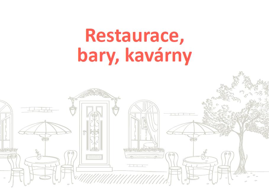 Tipy na restaurace Benátky