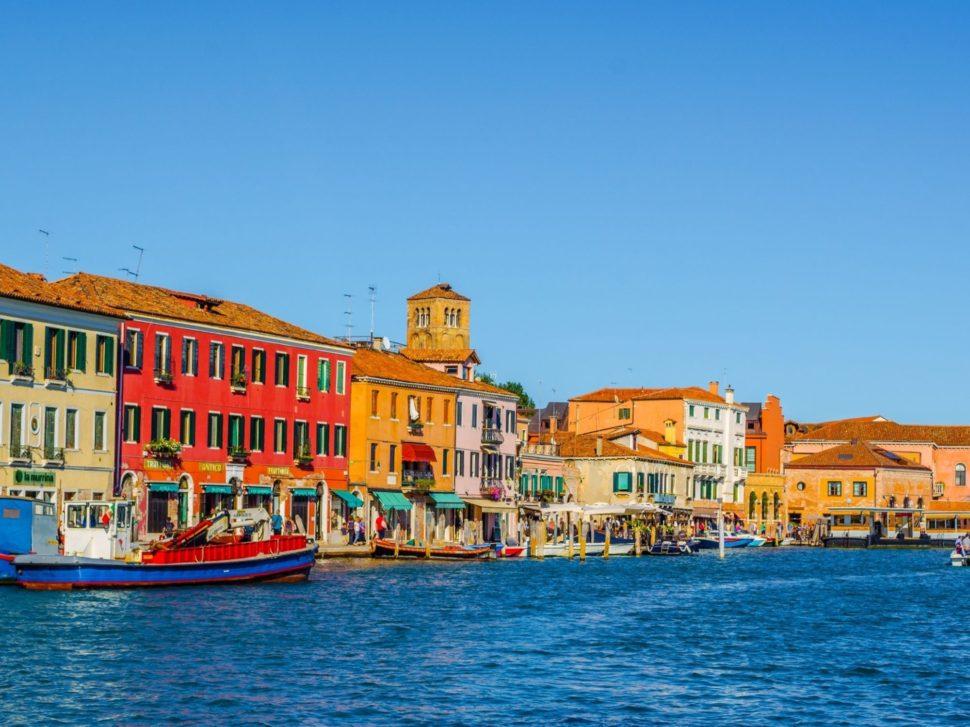 Ostrov Murano