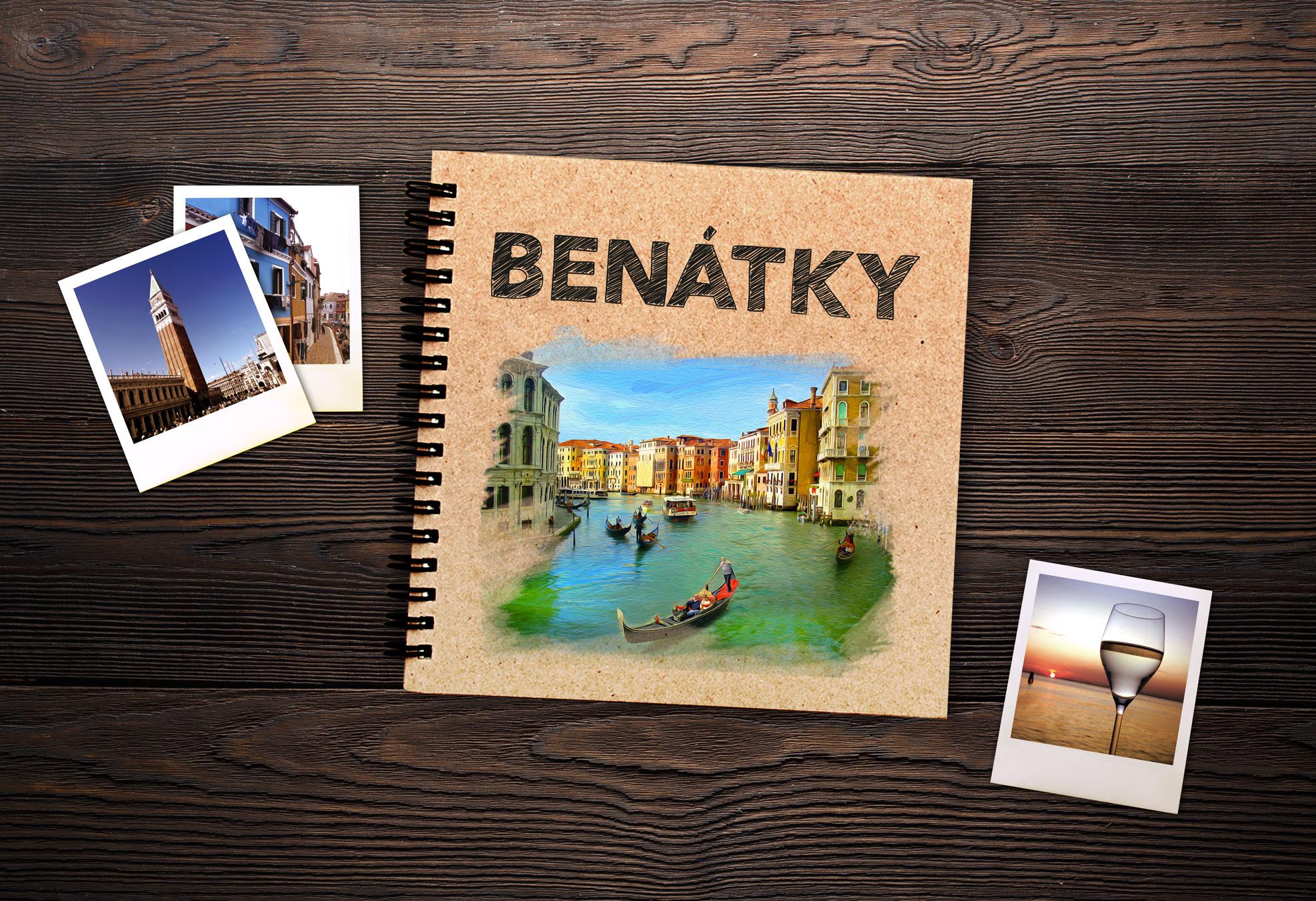 Průvodce po Benátkách
