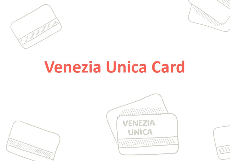 MHD karta Benátky
