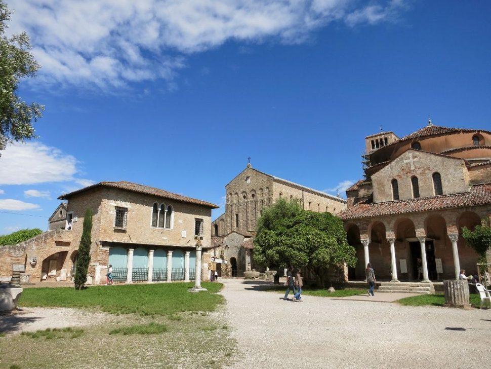 Ostrov Torcello